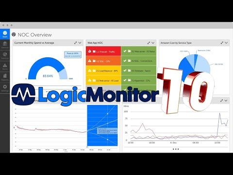 Top 5 Free Network Monitoring Tools and Software List 2020