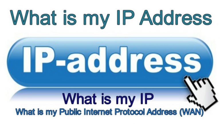 What Is My IP? IP address – IPv4 – IPv6