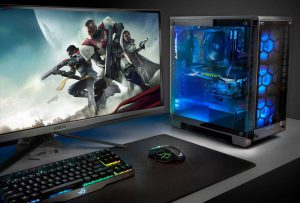 Top 5 Best Performance Gamer Computers