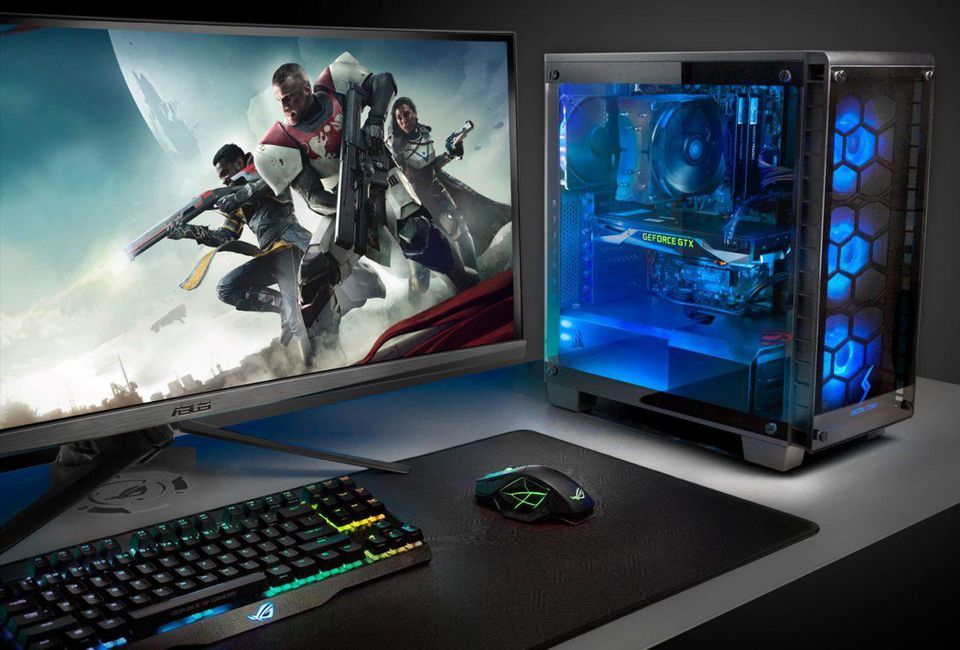 Top 5 Best Performance Gamer Computers