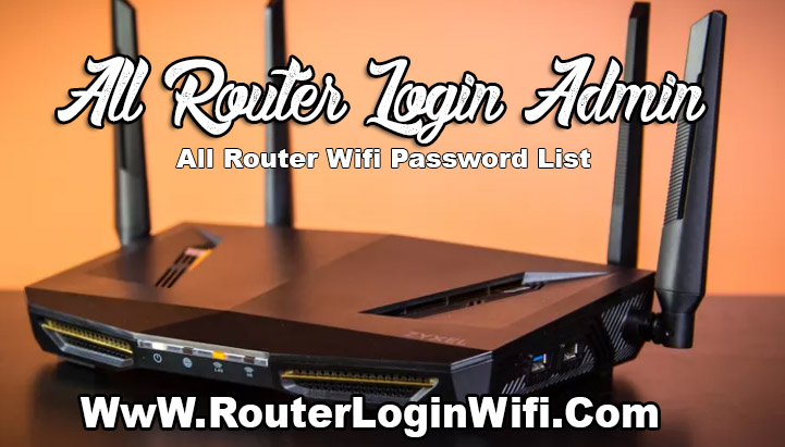 192.168.1.2 All Router Login Admin